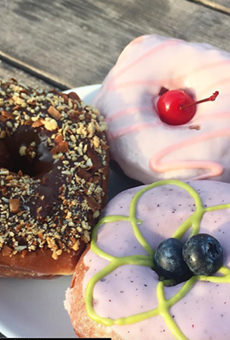 Valkyrie Doughnuts opens next week by UCF, Ace Cafe is hiring downtown, plus more in our weekly food roundup