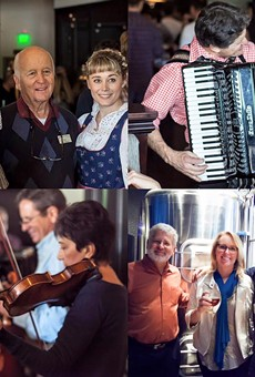 Cask & Larder and Bach Festival announce date for Bach and Beer concert