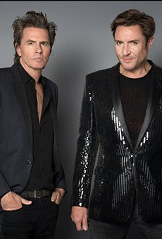 Duran Duran to celebrate the Apollo 11 moon landing at Kennedy Space Center