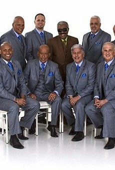 Salsa legends El Gran Combo de Puerto Rico announce a return to Orlando in November