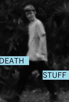 Atlanta's Death Stuff balance the post-punk equation at Uncle Lou's