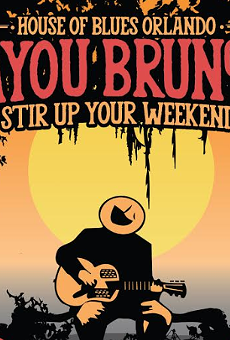 Orlando House of Blues announces new Southern-inspired weekend Bayou Brunch