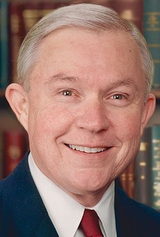 Confirmation bias: The Sessions sessions