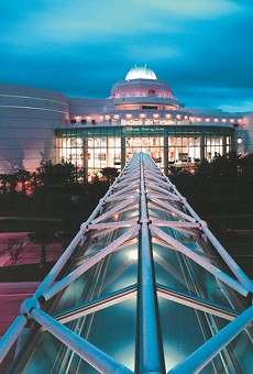Orlando Science Center will celebrate the 50th anniversary of the moon landing with movies, laser shows and more
