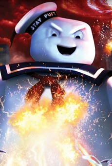 Universal's Halloween Horror Nights features Ghostbusters for the first time
