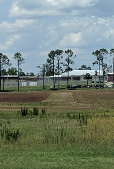 Apalachee Correctional Institution, Jackson County