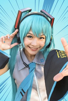 Anime Festival Orlando brings the best of otaku-dom to International Drive