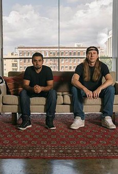 Reggae-rockers Rebelution to play Cocoa Riverfront Park Friday