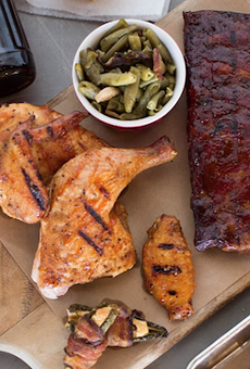 4 Rivers Smokehouse to open at ONE DAYTONA complex this winter