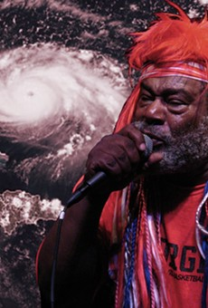Saturday's One Nation Under a Groove / Parliament Funkadelic show at House of Blues has been canceled.