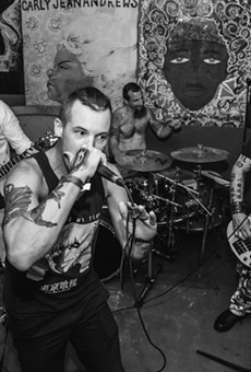 Band of the Week: Morte Morbosa