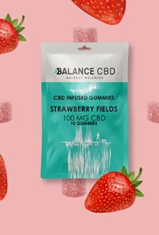 5 Best CBD Gummies to Buy in 2019 - CBD Gummies Review