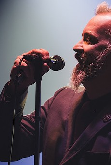 Jacksonville blues-rockers JJ Grey and Mofro announce Orlando return to close out the year