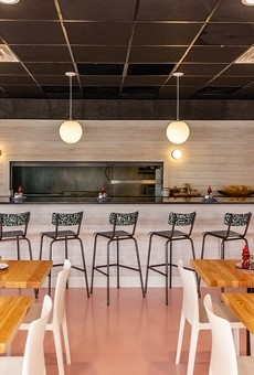 Hungry Pants 'plant-curious' fast-fine eatery opens in SoDo, 'authentic' Chinese comes to Winter Park, and more Orlando food news