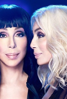 Pop icon Cher announces tour date in Central Florida next spring