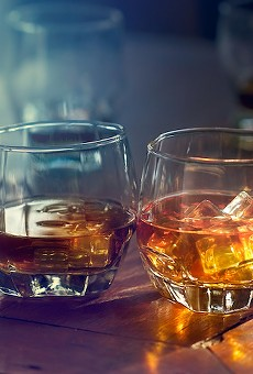 DeLand's Cafe DaVinci hosts a day devoted to Bourbon, Brews and Blues this weekend