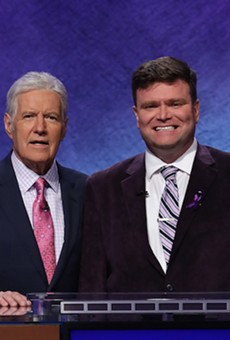 Oviedo man to compete on 'Jeopardy!' Tournament of Champions tonight