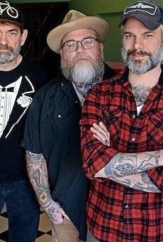 Country rockers Lucero announce Orlando show in February at the Social