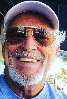 Sorry parrotheads, Jimmy Buffett postpones Orlando show until the end of 2020