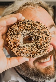 Bagel Bruno has soft-opened in College Park, Belicoso Cigars and Cafe moves from Winter Park to Mills Park, plus more food news