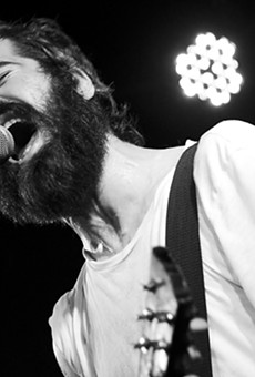 Titus Andronicus at Will's Pub