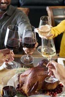 Nine Wines Under $20 to Pair with Turkey