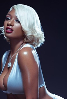 Megan Thee Stallion headlines Beat Music Fest in downtown Orlando Saturday