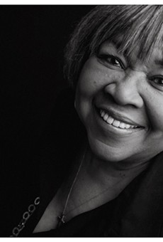 Gospel and soul legend Mavis Staples is worth the trip to Mount Dora