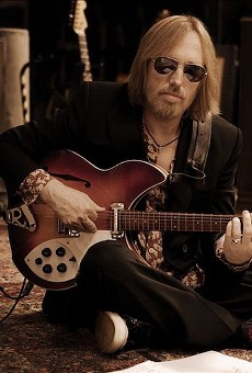 Tom Petty gets the tribute treatment on two stages at Maxine's on Shine