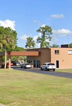 Star Motel at 4880 W. Irlo Bronson Memorial Hwy., Kissimmee