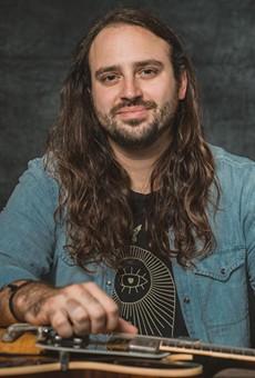 Band of the Week: Chuck Magid Band