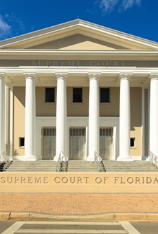 Florida House defends marijuana law in state supreme court in high-stakes case