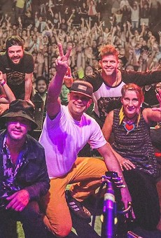Latin Grammy winners Los Amigos Invisibles and Aterciopelados to rock Orlando's Plaza Live in April