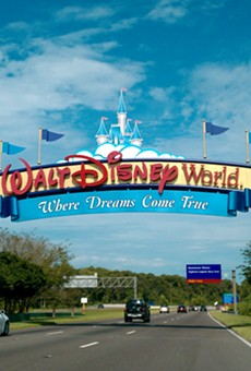 Disney has been on a land-buying spree. Here's why it probably isn't a new theme park