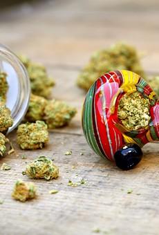 Recreational marijuana advocates sue for more time to collect ballot signatures