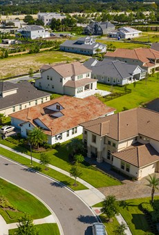 Orlando home prices more than doubled in the last 10 years