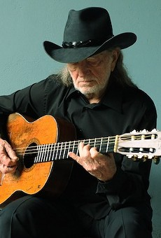 Willie Nelson and Family to play the Dr. Phillips Center in February