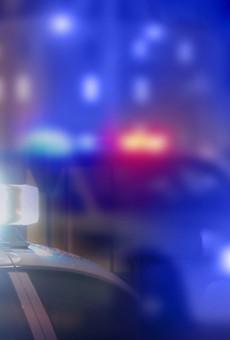 Manatee County man says he was awakened by burglar sucking his toes