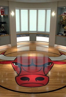 Michael Jordan apparel store headed to downtown Orlando