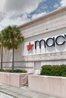 Macy's at Seminole Town Center