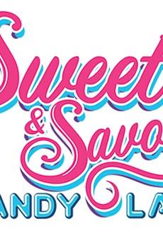 Sweet & Savory