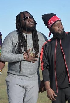 Reggae stars Morgan Heritage to host the iJAM Festival in Orlando this April