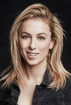 Iliza Shlesinger brings laughs to Orlando's Hard Rock Live