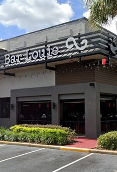 Bar Louie on International Drive is expected to remain open