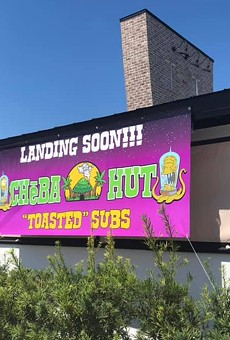 Orlando's first weed-themed sub shop set to open this summer