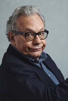 Lewis Black brings his sweet and salty rants to Orlando's Bob Carr Theater