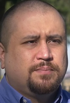George Zimmerman sues Democratic presidential candidates over Trayvon Martin birthday tweet