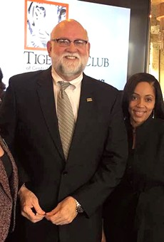 9th Judicial Circuit Public Defender Bob Wesley and State Attorney Aramis Ayala