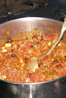 Orlando's Redlight Redlight to host Red Hot Super Bangin' chili cook-off this weekend