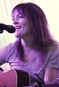 Hannah Harber at Dexter's Winter Park